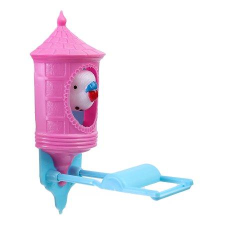 Игрушка для птиц PennPlax Птичка в домике ВА505
