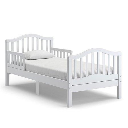 Кровать подростковая Nuovita Gaudio Белый