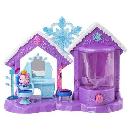 Набор игровой Hatchimals Салон ледяной 6047221