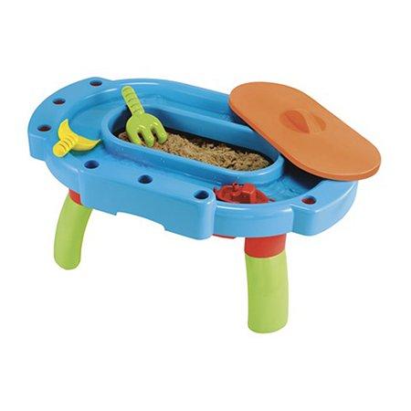 Стол-песочница для самых маленьких ELC 141655