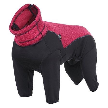 Комбинезон для собак RUKKA PETS 40 Розовый 460555872J63540