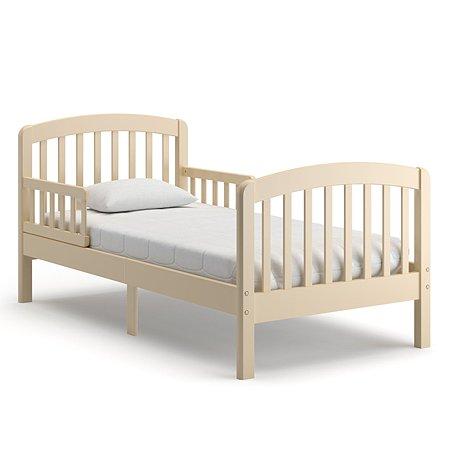 Кровать подростковая Nuovita Incanto Слоновая кость