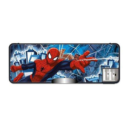 Пенал Kinderline с точилкой Spider-Man