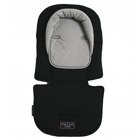 Матрасик-вкладыш Valco baby All Sorts Seat Pad Licorice