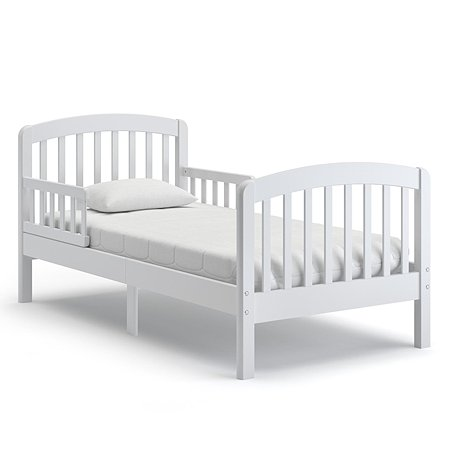 Кровать подростковая Nuovita Incanto Белый