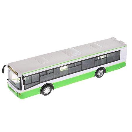 Автобус Технопарк 188078