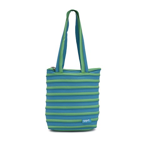 Сумка Zipit Premium Tote/Beach Bag цвет голубой