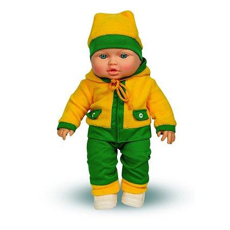 Кукла Весна Малыш 1 (мальчик)