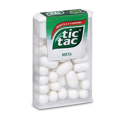 Драже Tic Tac Tic Tac Мятный Микс 16г