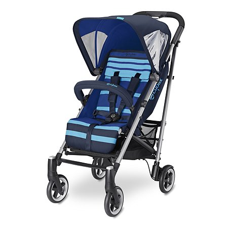 коляска пргулочная Cybex Callisto Royal Blue