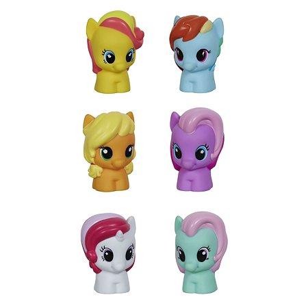 Пони Малышки Playskool с аксессуарами в ассортименте