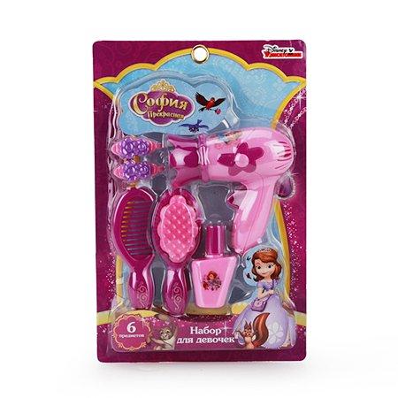 Набор аксессуаров Играем вместе для девочек Принцесса