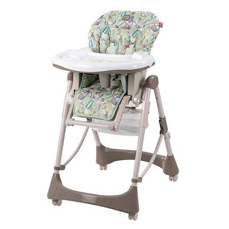 Стул для кормления Happy Baby Kevin New Beige