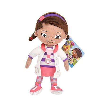 Кукла Disney Доктор Плюшева 20 см