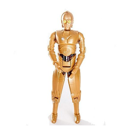 Яйцо-трансформер Bandai Star Wars C 3PO