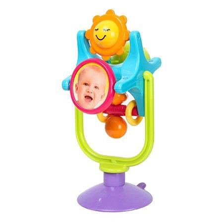 Погремушка Baby Go Вертушка