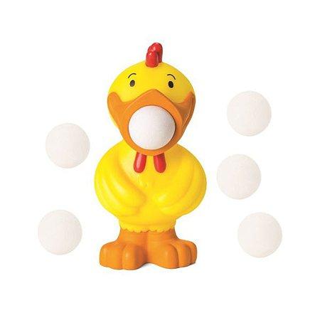 Цыпленок Hog Wild с шариками