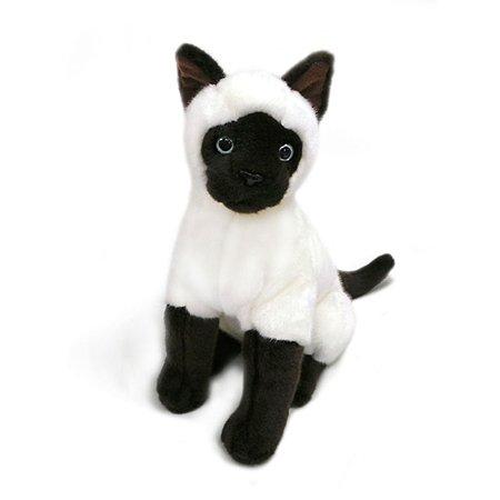 Сиамская кошка Laffi 30 см