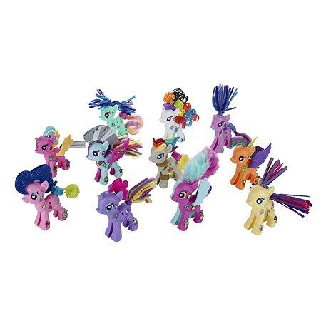 Рор Пони My Little Pony Делюкс в ассортименте
