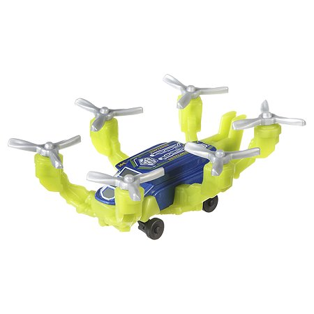 Вертолет Hot Wheels SKYCLONE