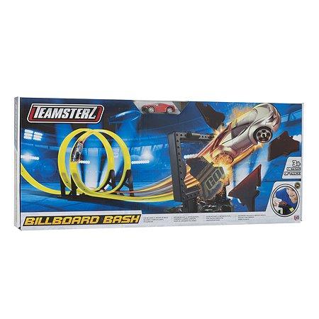 Трек HTI (Roadsterz) (Teamsterz) Барьеры 1416087