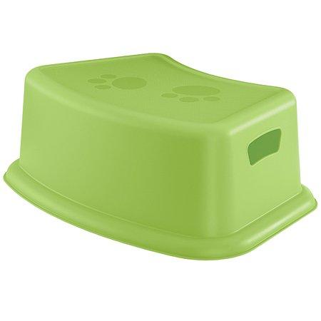 Подставка Пластишка Зеленая