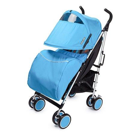 Прогулочная коляска Babyton Forest Blue