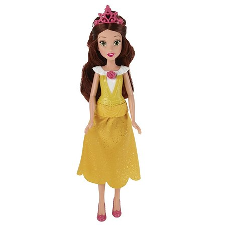 Базовая кукла Princess Принцесса Белль