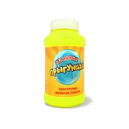 Раствор для мыльных пузырей 1TOY Прыгунцы