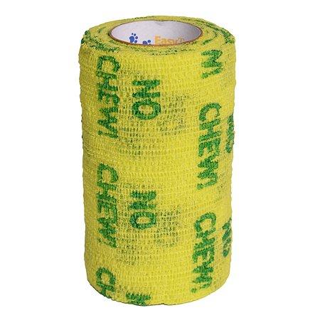 Бандаж для животных PetFlex No Chew с горьким вкусом 10см*4.5м