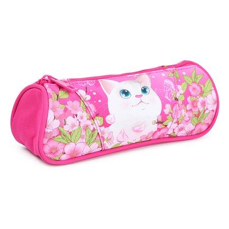 Пенал Erhaft Кошка CAT062