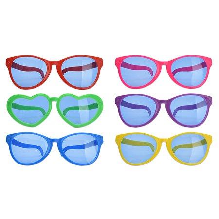 Веселые очки Ball Masquerade в ассортименте