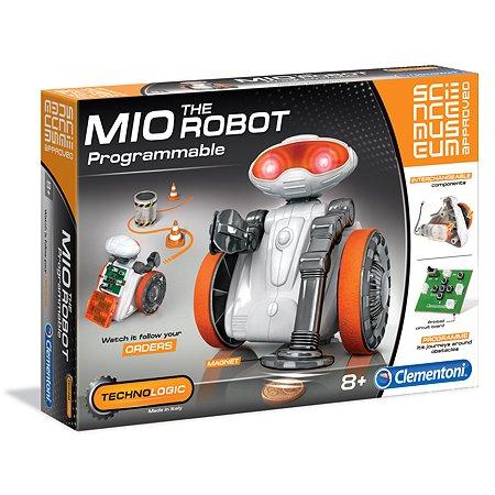 Конструктор Clementoni Мио Робот 61298