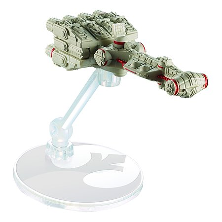 Звездолет Hot Wheels Star Wars Тантив IV DXX52