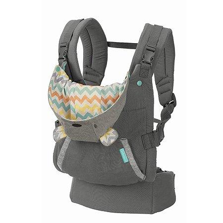 Рюкзак-кенгуру INFANTINO для переноски малыша 005331