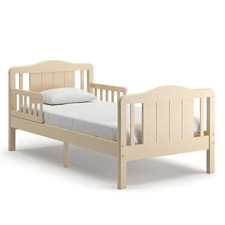 Кровать подростковая Nuovita Volo Слоновая кость