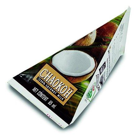 Молоко Chaokoh кокосовое 65мл