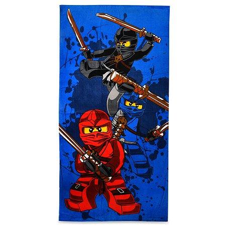 Полотенце LEGO Ninjago Spinjitsu LEG603