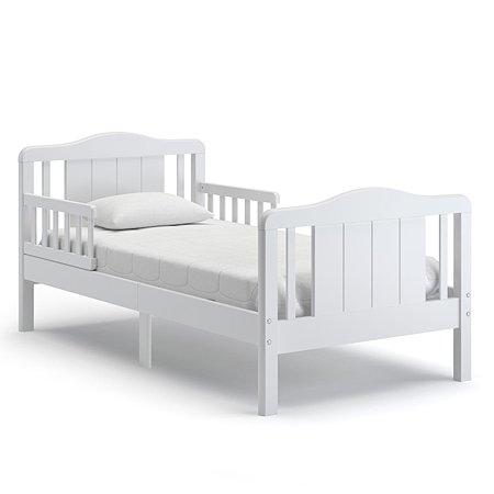 Кровать подростковая Nuovita Volo Белый