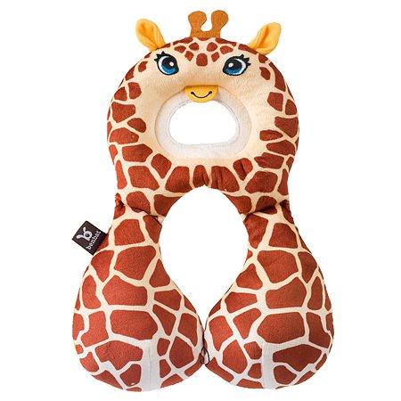 Подушка для путешествий BENBAT Жираф HR303