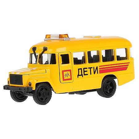 Машина Технопарк Дети 154020/CT10-069-5