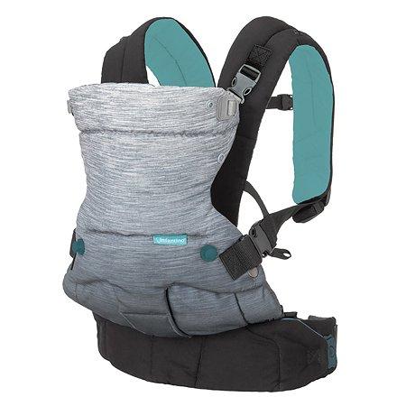 Рюкзак-кенгуру INFANTINO для переноски малыша 200202