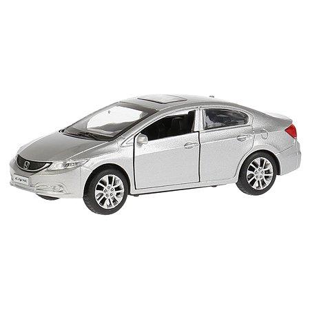 Машина Технопарк Honda Civic инерционная 272308