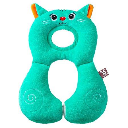 Подушка для путешествий BENBAT Кошка HR203