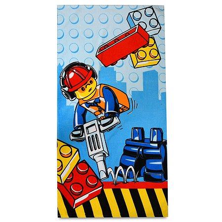 Полотенце LEGO Citi Construction LEG175