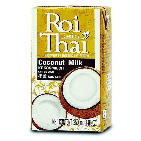 Молоко Roi Thai кокосовое 250мл