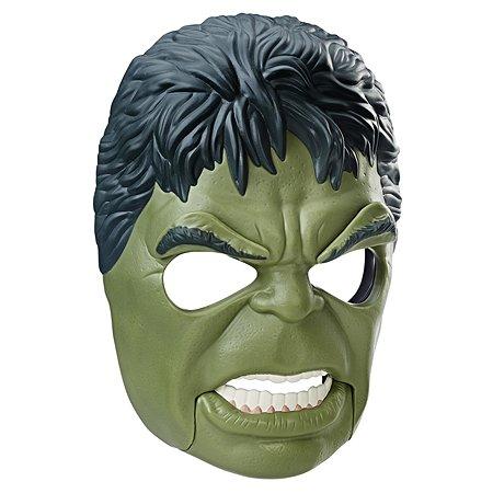 Игрушка Marvel Маска Халка