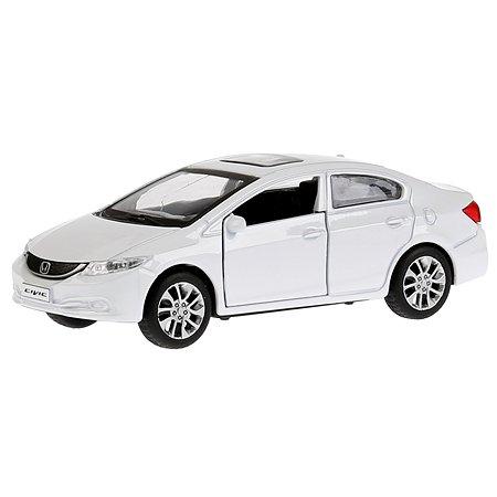 Машина Технопарк Honda Civic инерционная 272306