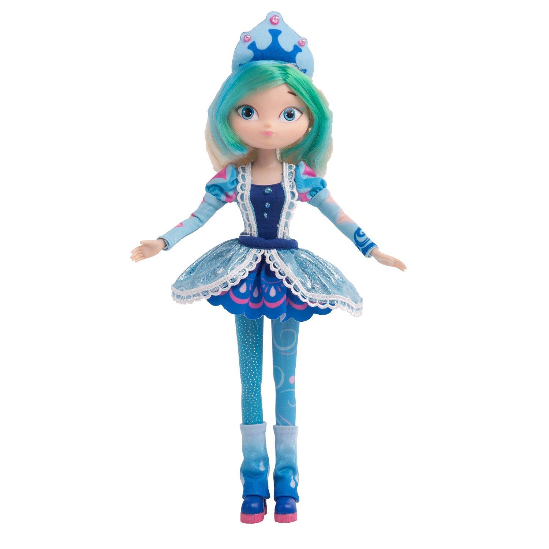 Кукла Сказочный патруль Маскарад Снежка 4428-3 - купить в ...