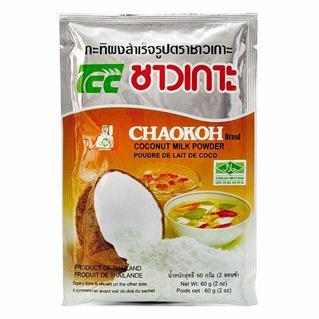 Молоко сухое Chaokoh кокосовое 60г